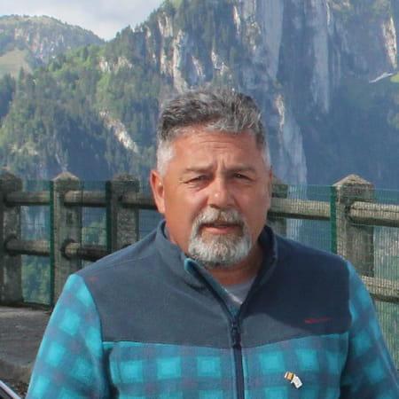 Gilles Gret
