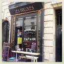 Restaurant : Les Bricoles