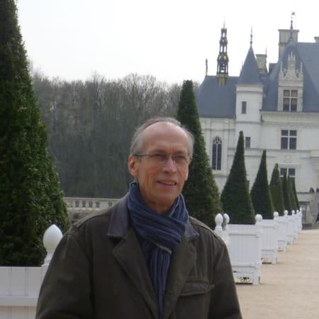 Christian Rimbault