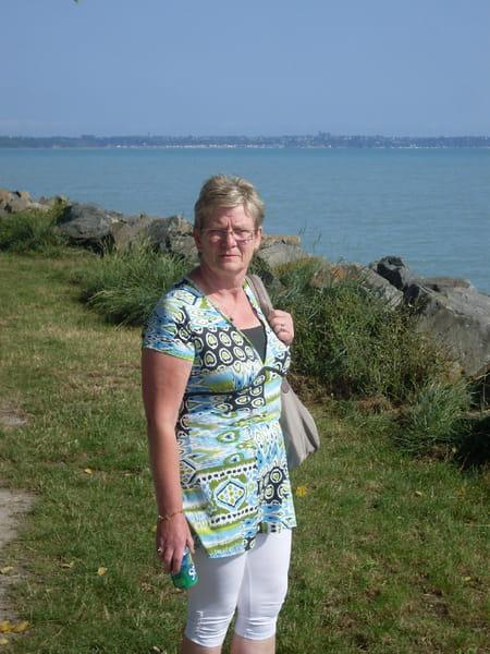 Anne-Marie Lebas