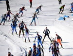 Biathlon : Coupe du monde - Relais 4x7,5 km messieurs