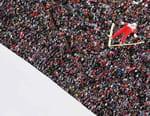 Saut à ski : Championnats du monde - HS 106 messieurs
