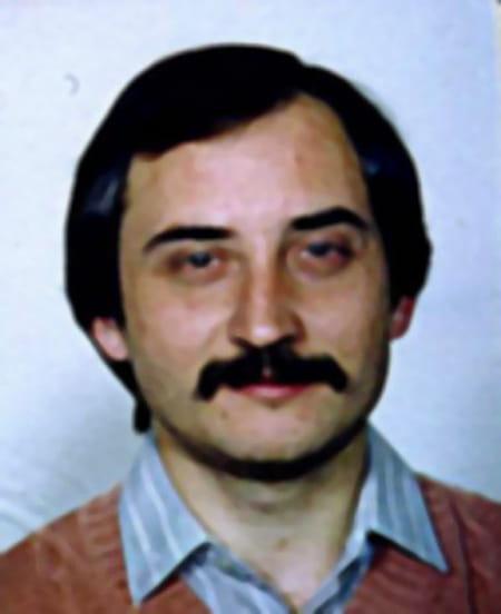 Philippe Gandin