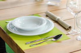 Set de table: comment bien le choisir, notre sélection des meilleurs