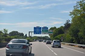 Bison Futé: quel est le trafic pour le pont de l'Ascension?