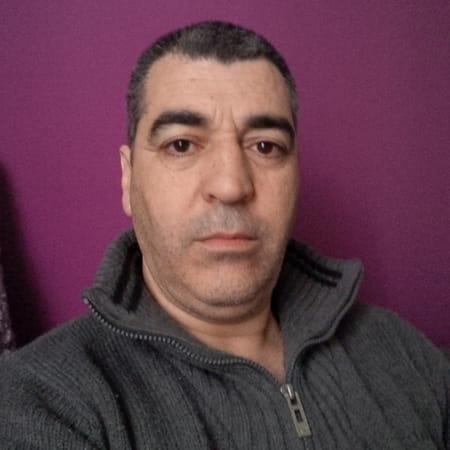 Moussa Mohdeb