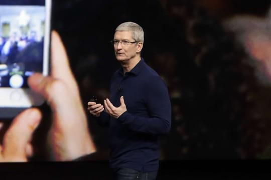 Keynote d'Apple2017: à quelle date s'exprimera Tim Cook?