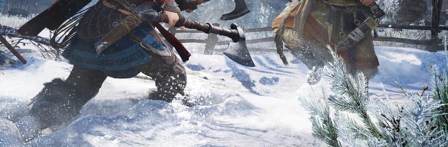 Assassin's Creed Valhalla: qu'a pensé la presse de ce nouvel épisode? Les tests
