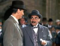 Hercule Poirot : Vol au château