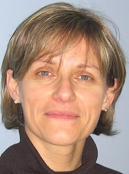 Cecile Desnoe Eude