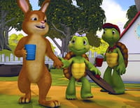 Franklin et ses amis : Franklin et son cerf-volant