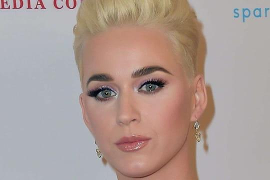 Katy Perry: le drôle de compliment qu'elle fait à sa rivale, Taylor Swift