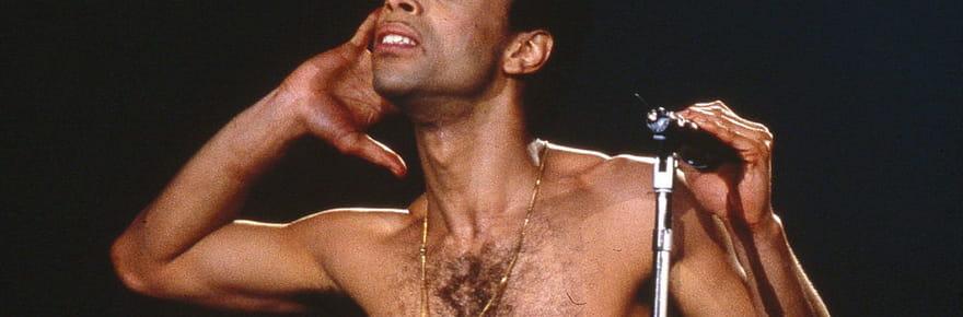 """Prince: """"Kiss"""", son tube planétaire à écouter"""