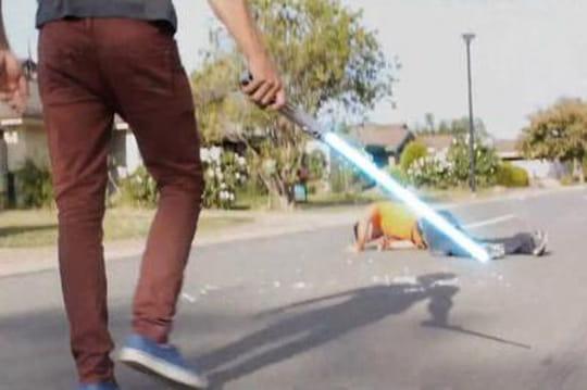 Harry Potter ou Luc Skywalker: qui est le plus fort?