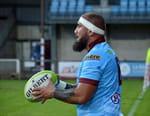 Rugby - Bourgoin-Jallieu / Mâcon
