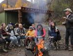Habitations en péril : le ranch des Raney