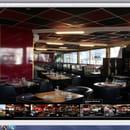 Restaurant Jeff's & Louis  - veranda -