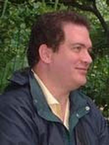 Franck Delloue