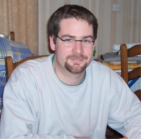 David Moureaux