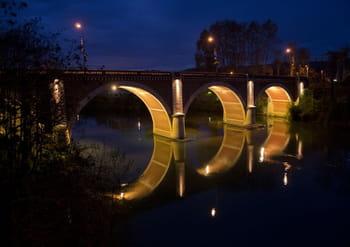 Vos plus belles photos de ponts