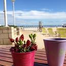 Restaurant : Le Be Beach