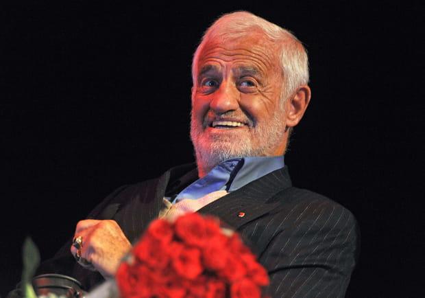 Jean-Paul Belmondo a subi un AVC