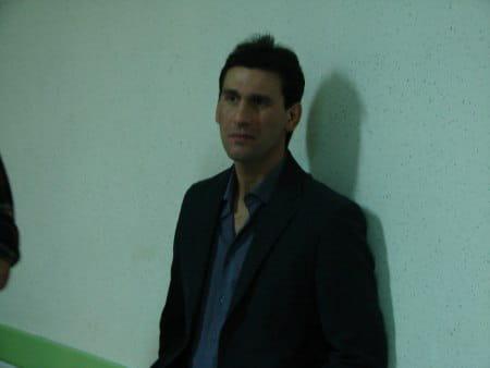 Eric Poupon