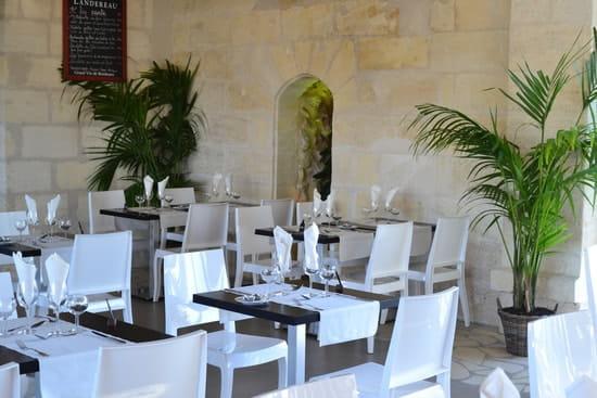 Brasserie La Table du Château La Chèze