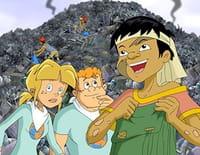 Il était une fois... notre Terre : Le recyclage