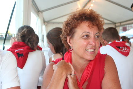 Evelyne Fournier