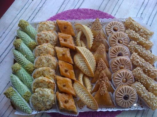 Delices d'Ines  - pour offrire  -