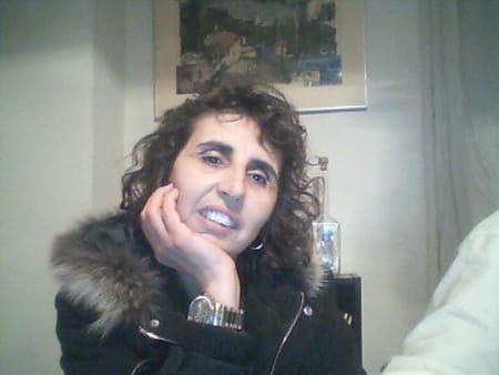 Karima Dadci