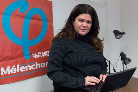 Raquel Garrido: quand l'Insoumise faisait la leçon sur les cotisations sociales