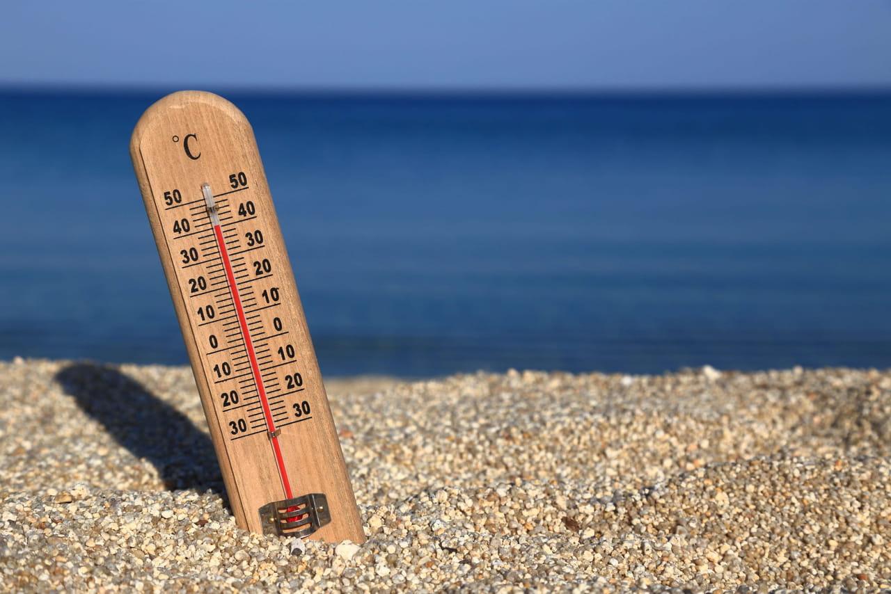 Canicule: pic de chaleur en France, vers un été 2021très chaud?