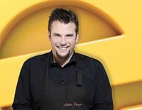 Norbert, commis d'office : Jade, contrefaçon de lasagnes au chocolat / Jean-Baptiste, trahison de tapas