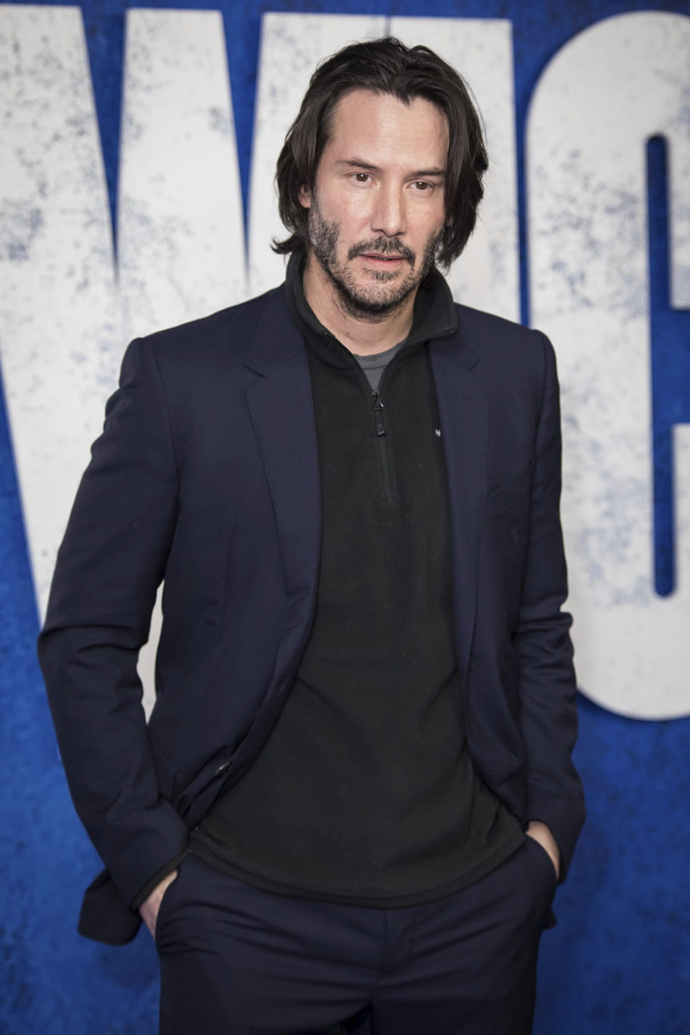 keanu reeves et le test de paternit. Black Bedroom Furniture Sets. Home Design Ideas