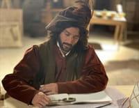 Secrets d'histoire : Léonard de Vinci, le génie sans frontières