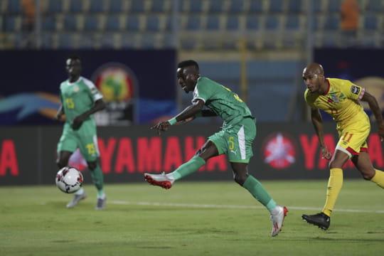 Sénégal - Bénin: les Lions dans le dernier carré, le résumé du match
