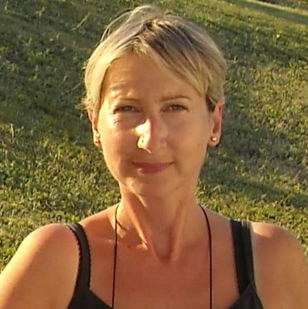 Corinne Boutholeau
