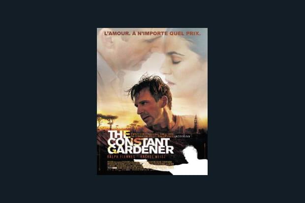The Constant Gardener - Photo 1