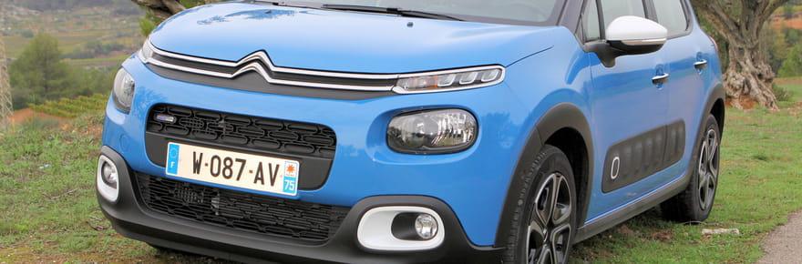 Essai Citroën C3: plus moderne, plus fun et diablement confortable!