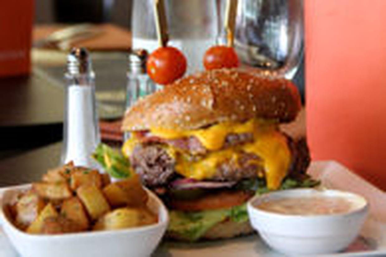 meilleur burger bordeaux