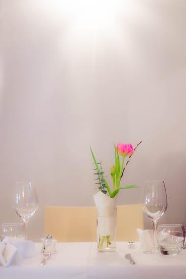 Restaurant : Mariette  - Table-Restaurant Mariette -   © Mariette