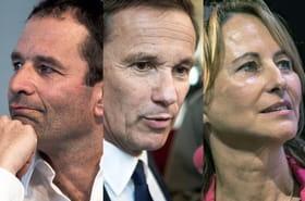 Elections européennes: le point sur les sondages et les candidats