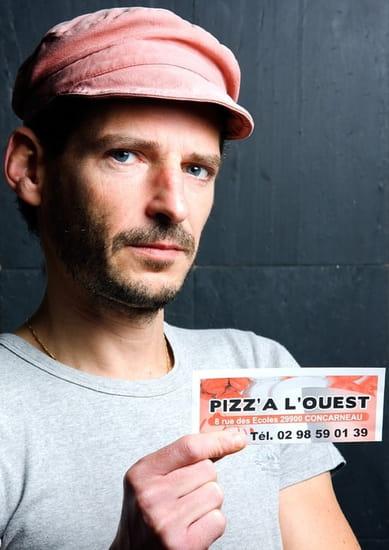 Pizz'a l'Ouest   © un ami