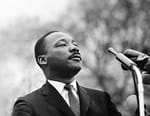 L'homme cible : Martin Luther King et le FBI