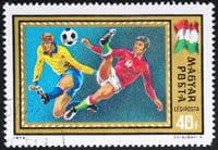 la hongrie du début des années 1950 possédait la meilleure équipe au monde.