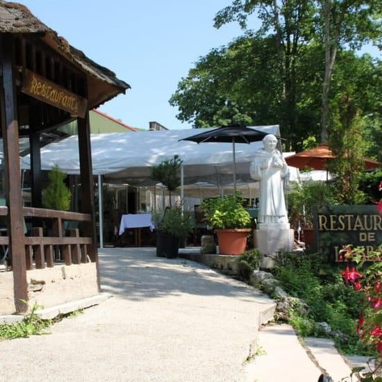 Le Restaurant de l'Abbaye Hautvillers