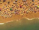 Rio, la plage