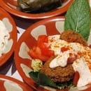 La Fine Fourchette Libanaise